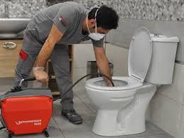 debouchage canalisation wc