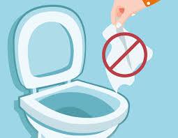 eau marron qui remonte dans les wc