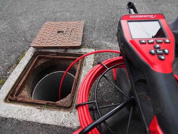 comment déboucher une canalisation enterrée solution